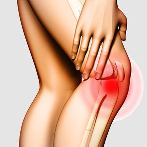 Artrose - voorkomen van (verdere) artrose