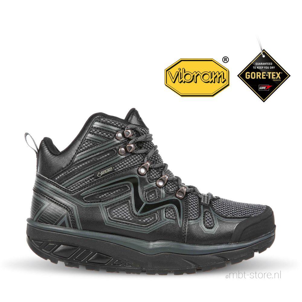 Adisa W GTX black/grey