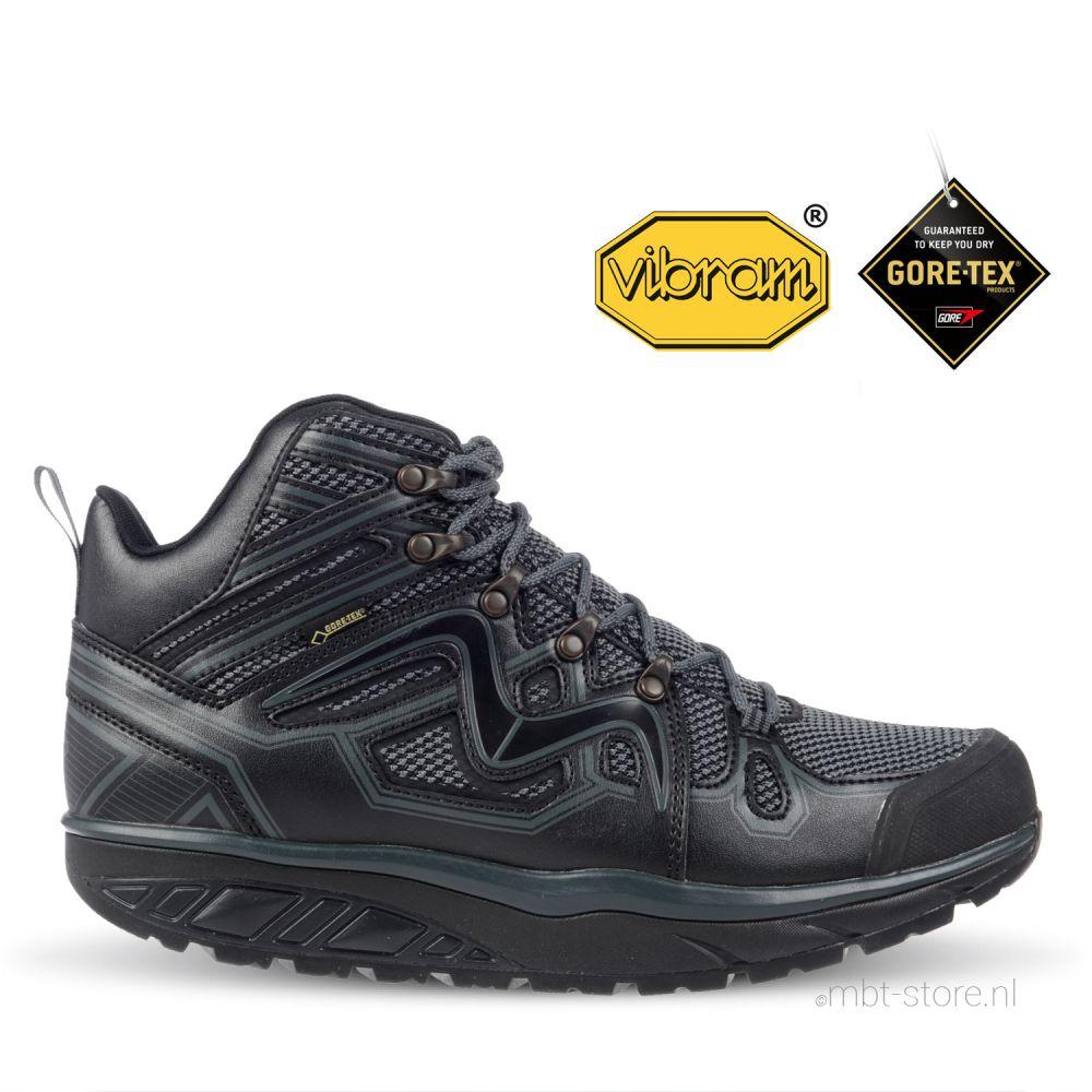 Adisa M GTX black/grey