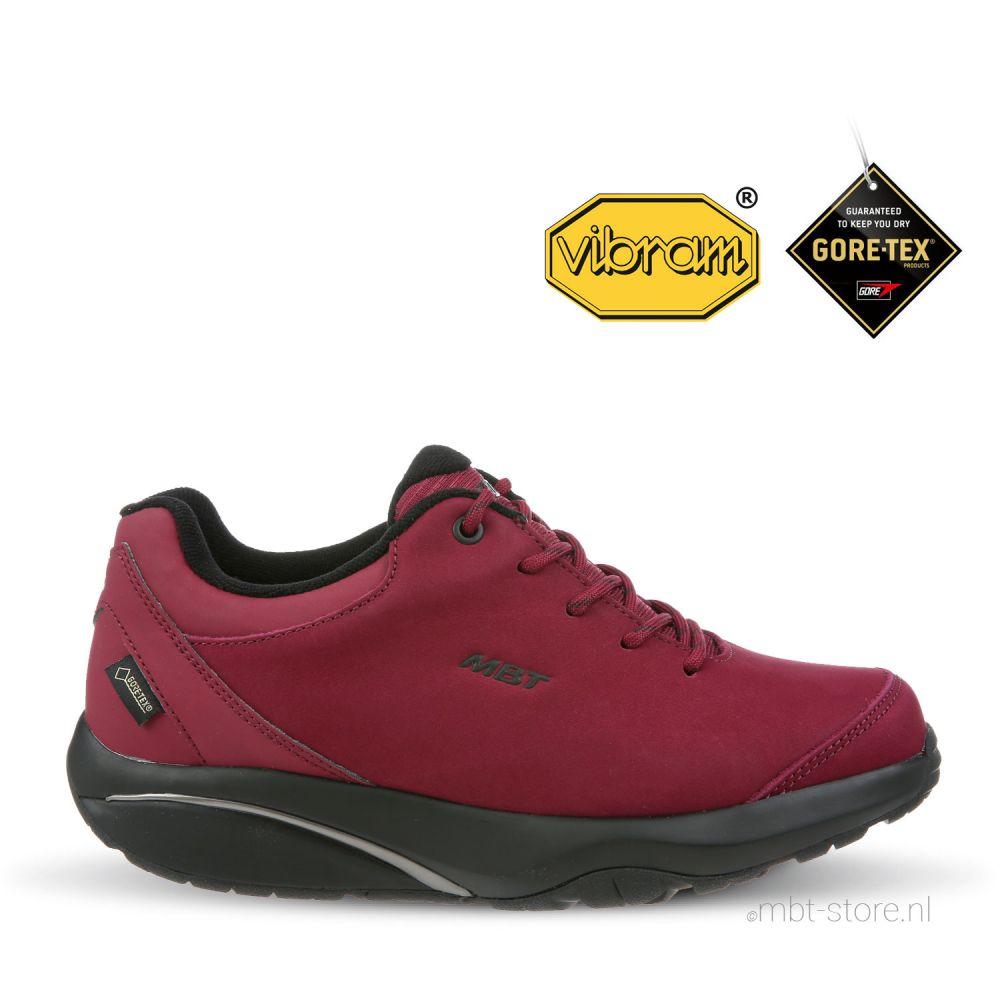 Amara 6S GTX lace up W raspberry