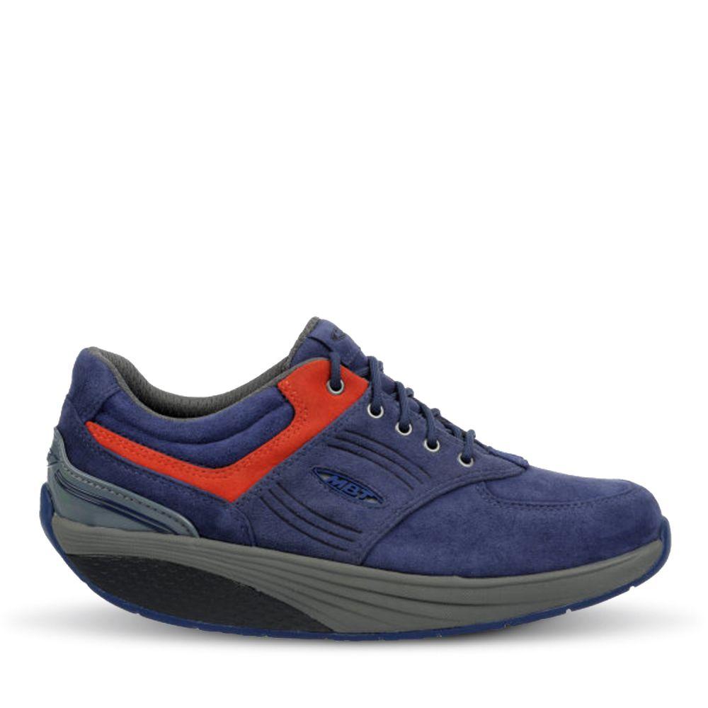 Auga Sport Low celtic blue