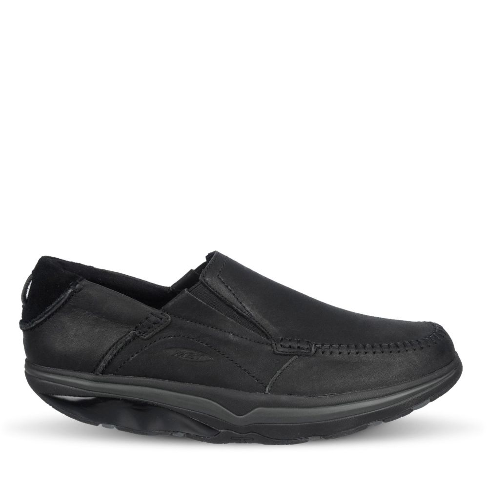 Baraka Slip on black