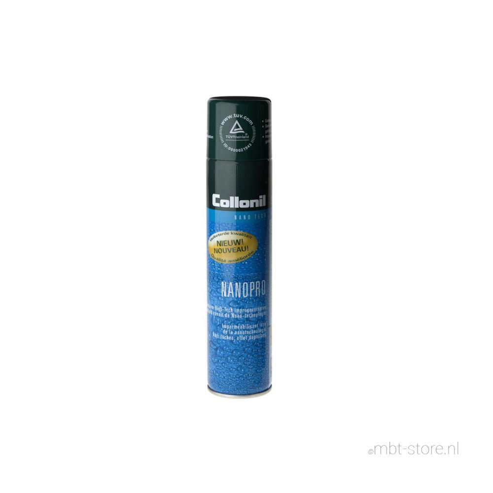 Nanopro spray