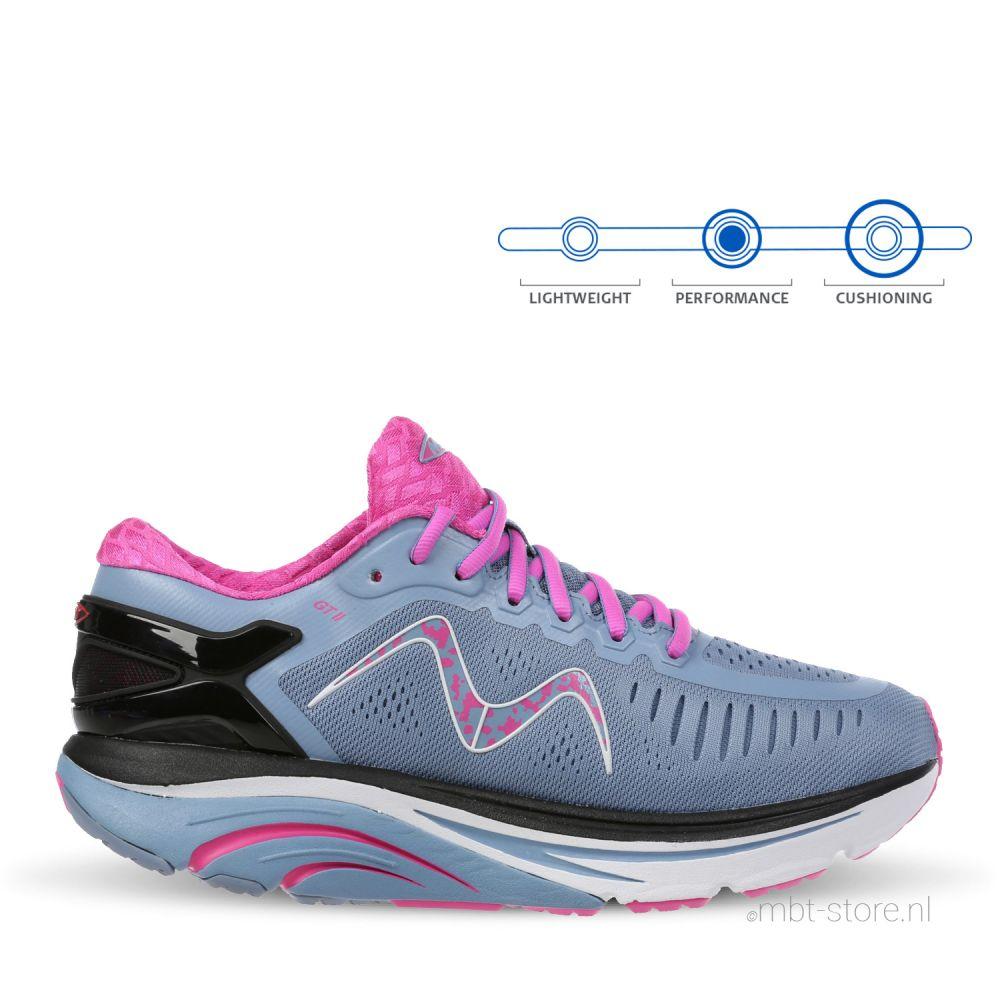 GT 2 W grey pink