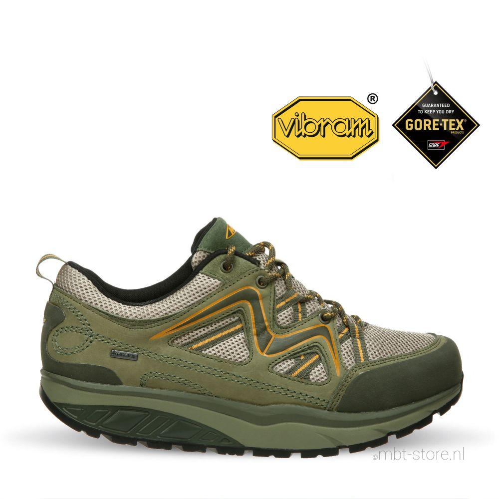Hodari GTX M military yellow