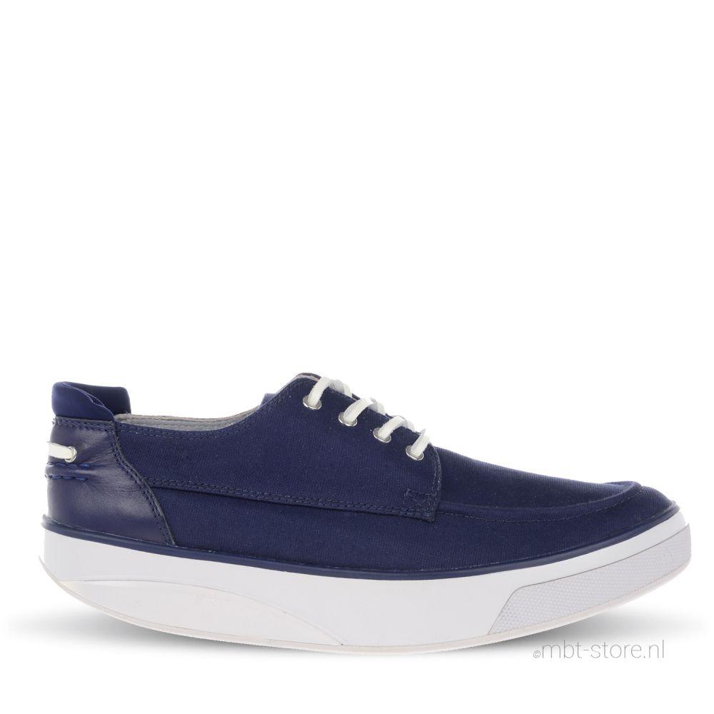 Jabir M navy sneaker
