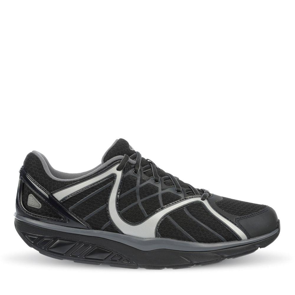 Jengo sport neutral black/silver