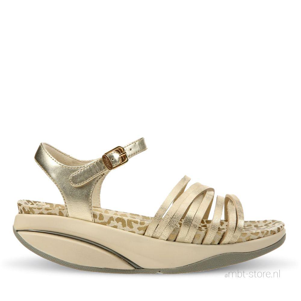 Kaweria 6 W sandal gold