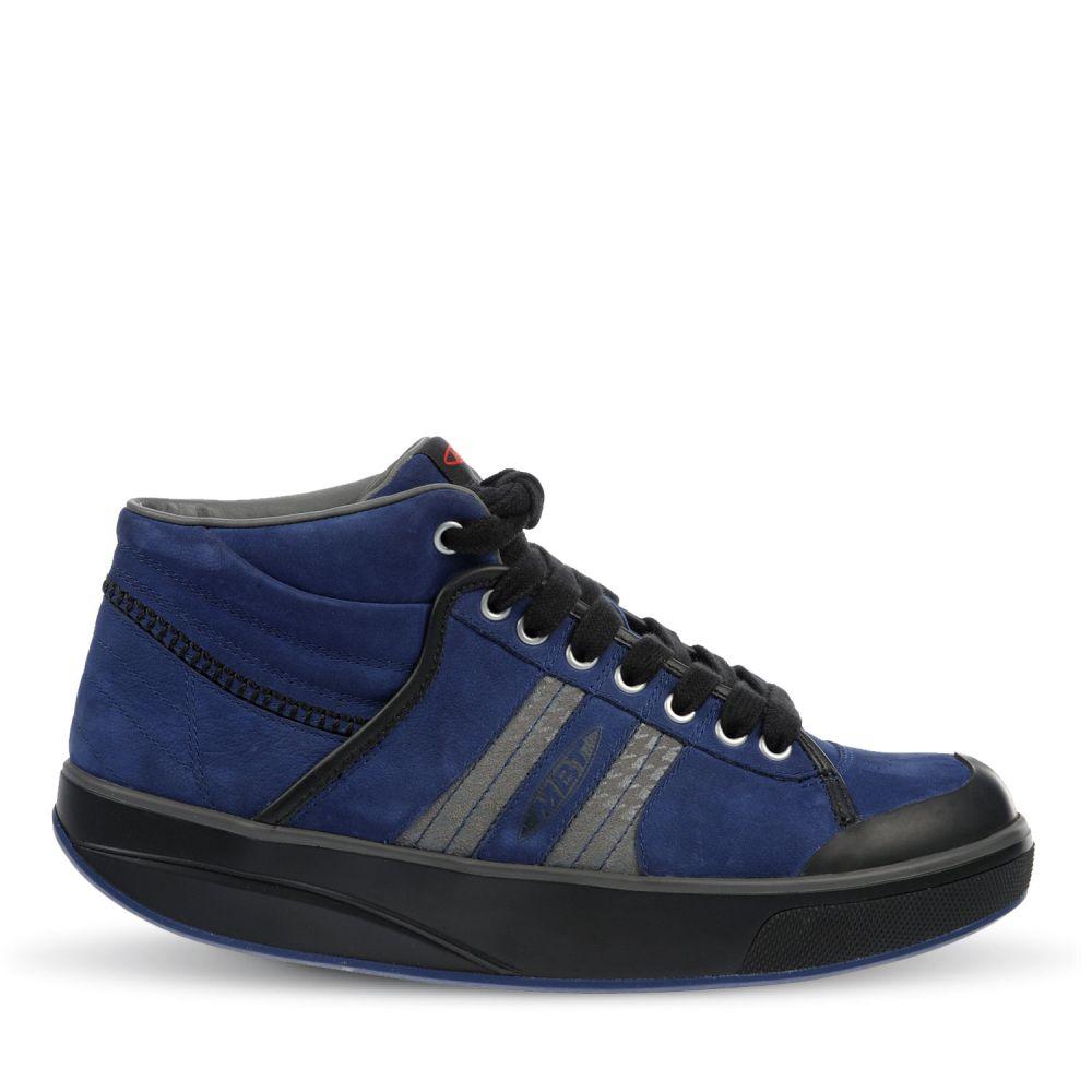 Kito Blucher MID blue