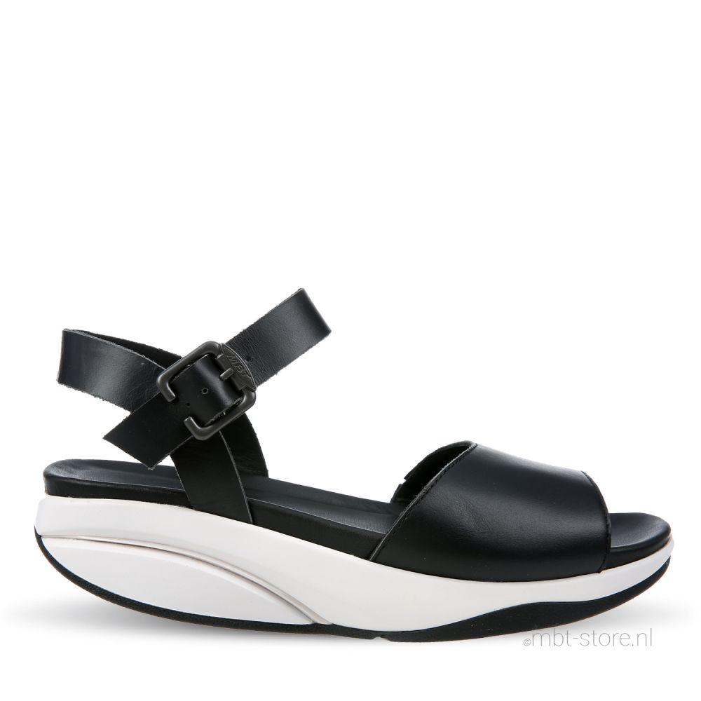 Kizzy W sandal black nappa
