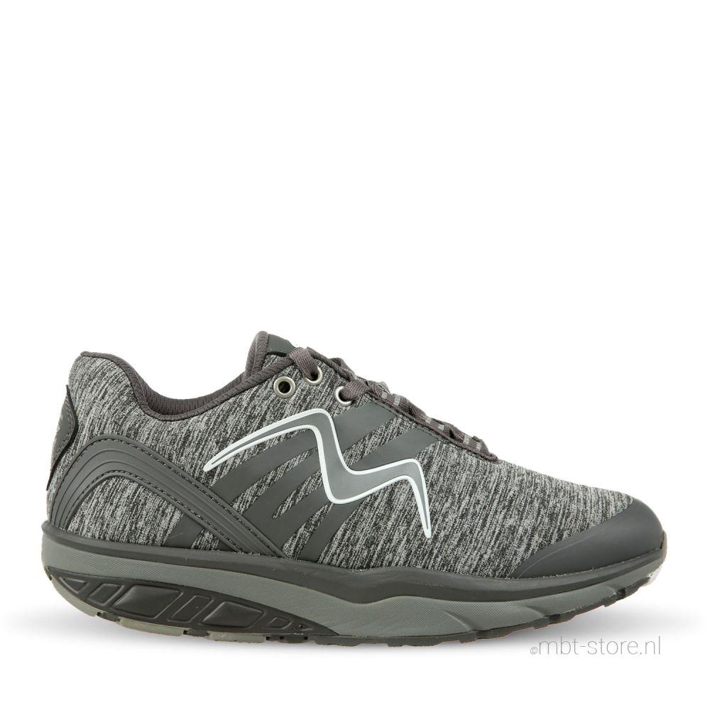 Leasha 18 W heather grey