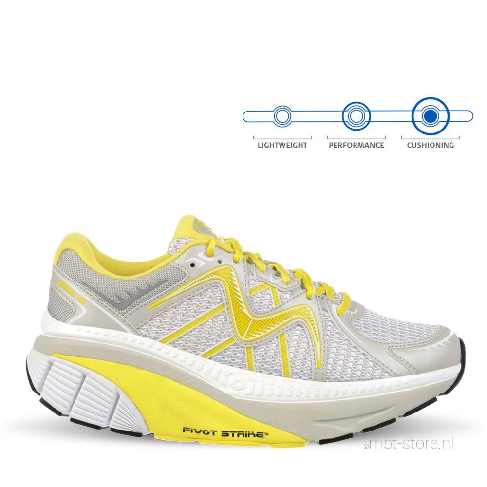 Zee 16 W white/yellow