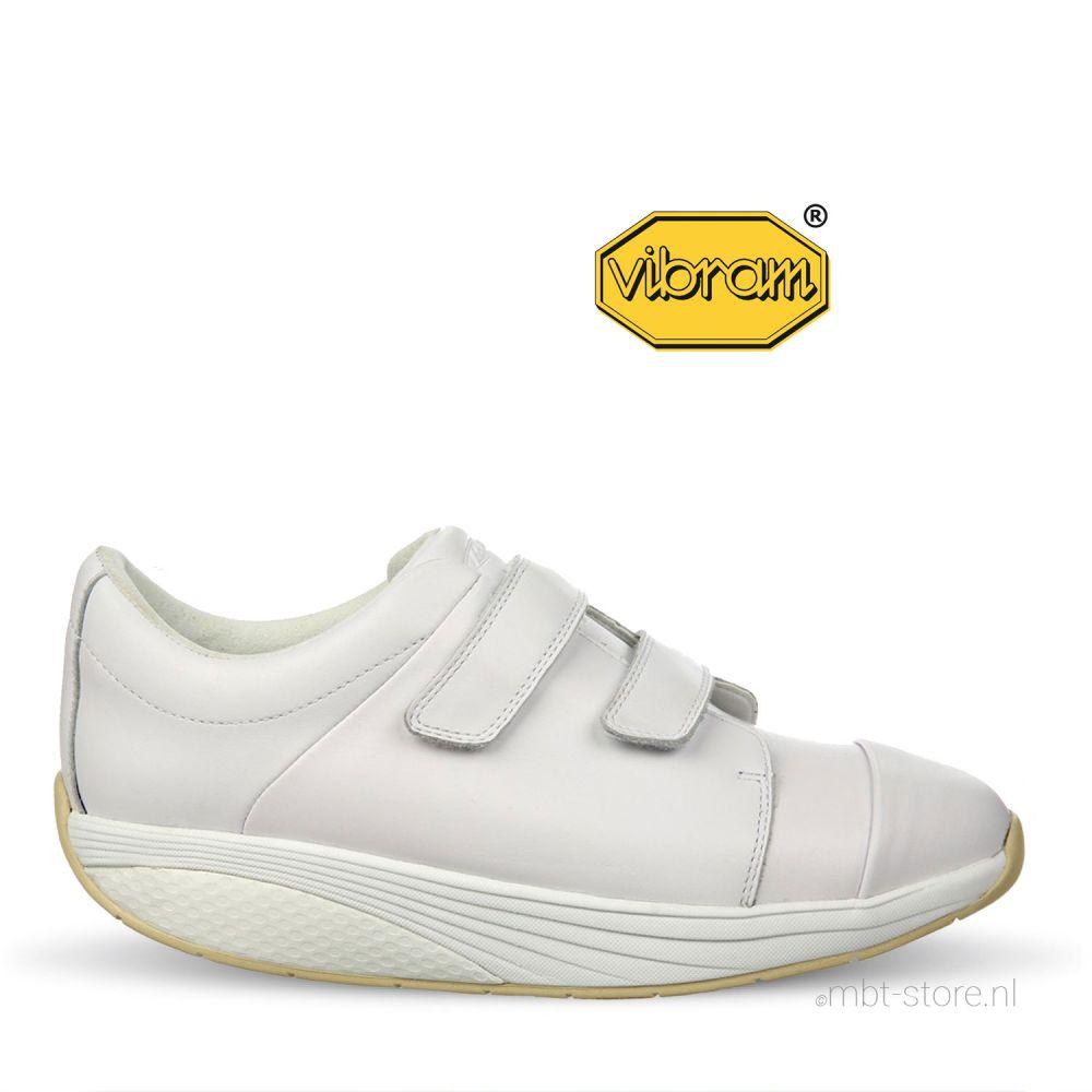 Zende W white
