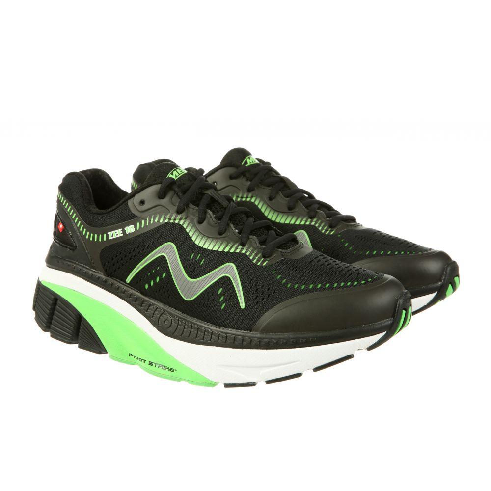 Zee 18 black / green