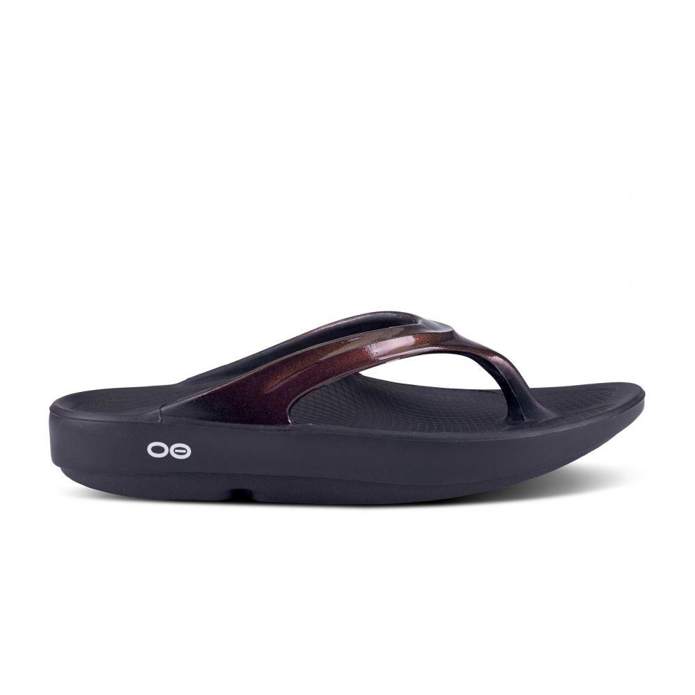 Oolala black/cabernet