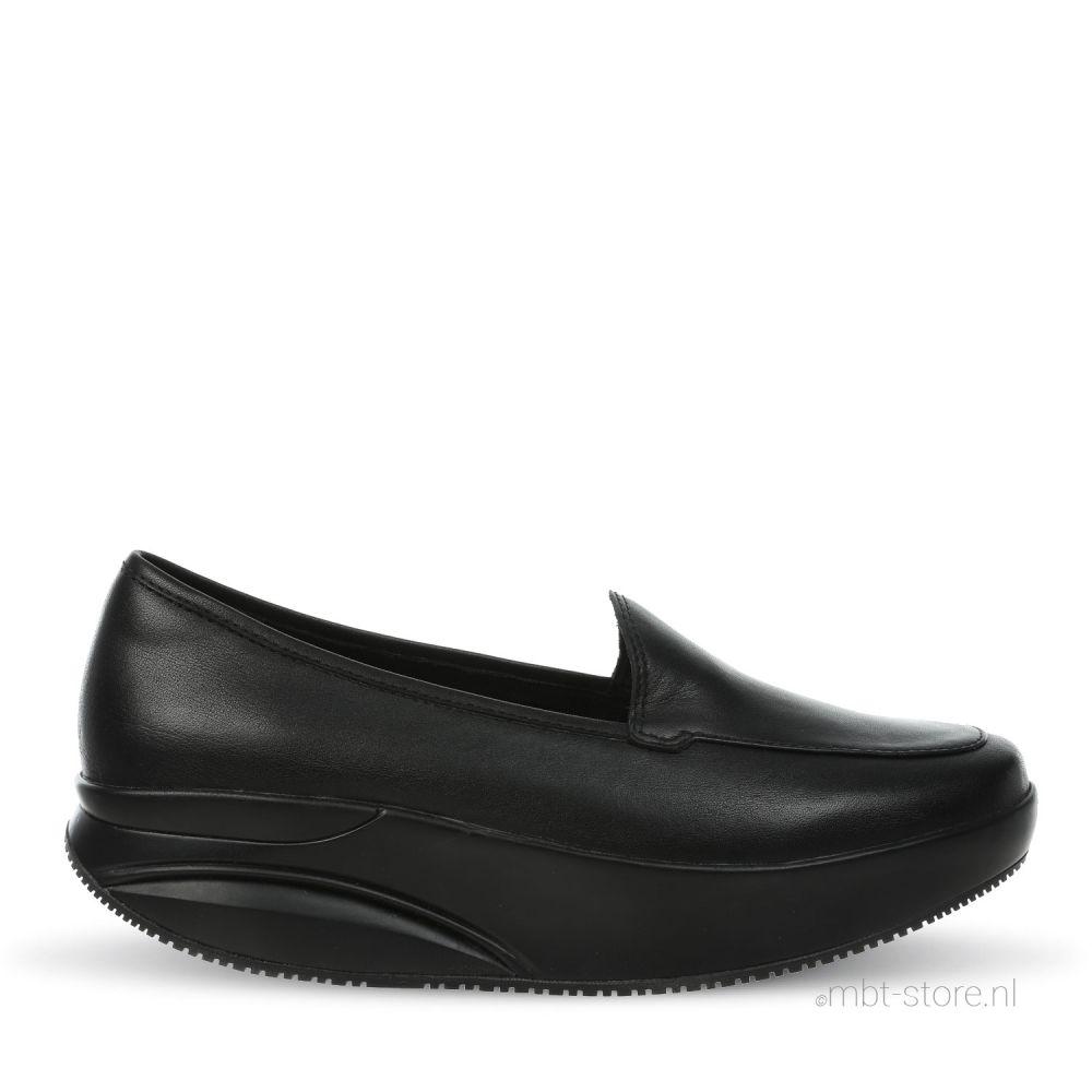 Oxford loafer W black