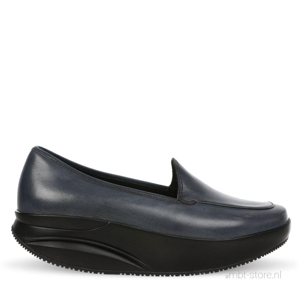 Oxford loafer W oxford blue