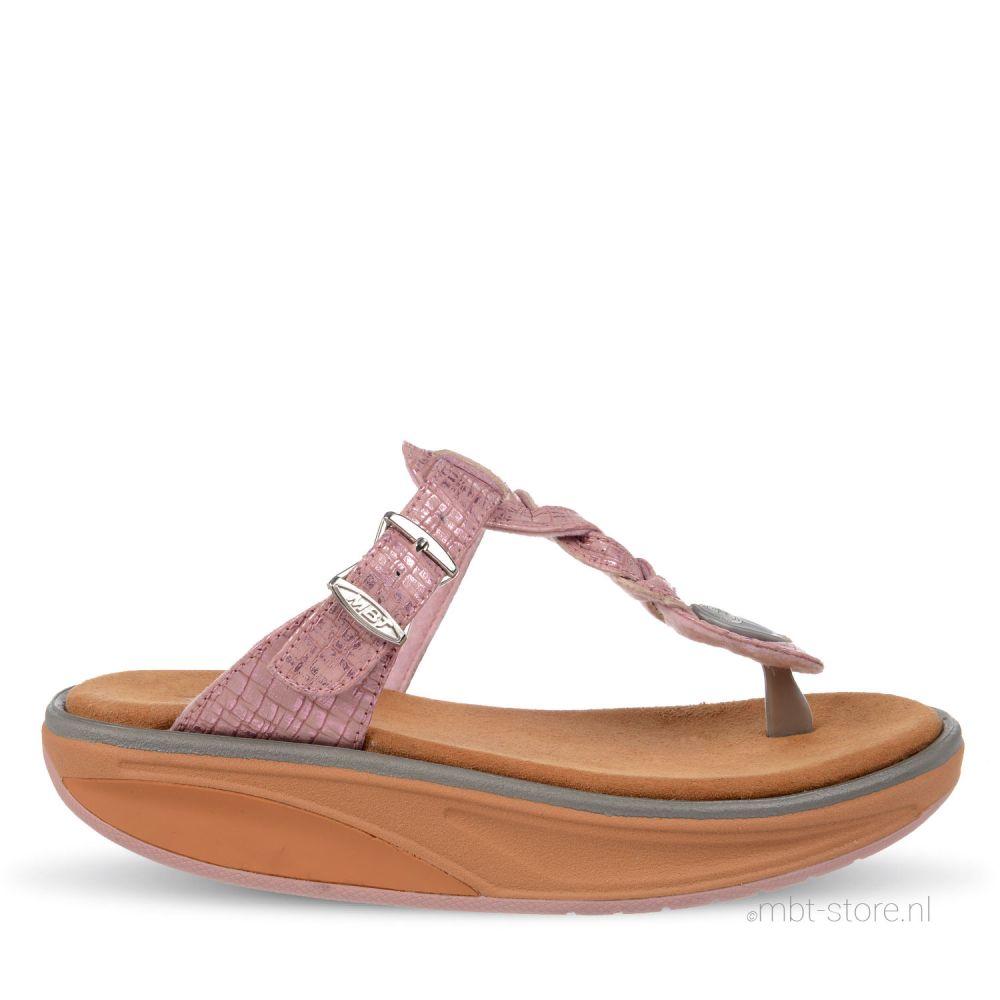 Thimba 6 sandal slipper pink