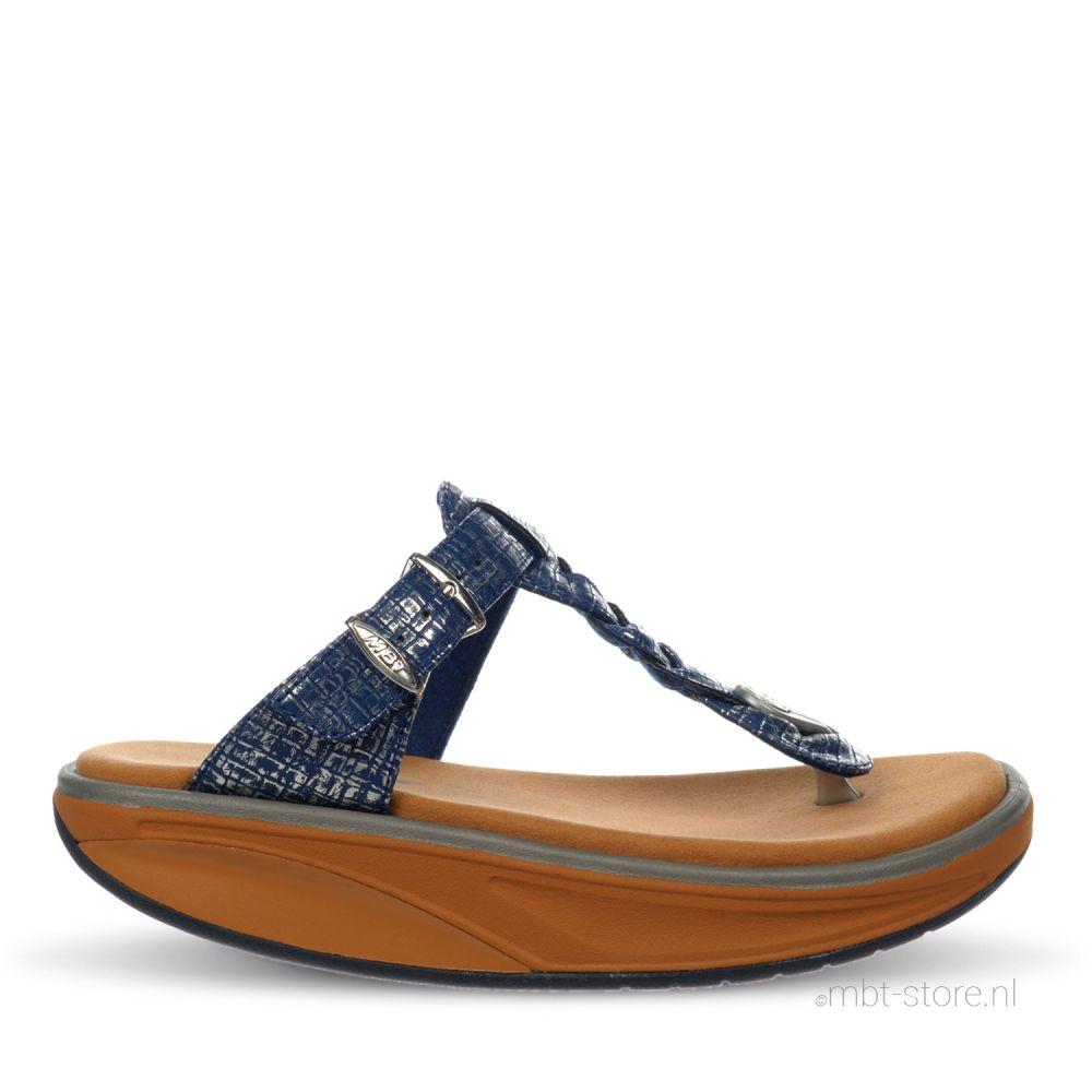 Thimba 6 sandal slipper denim blue
