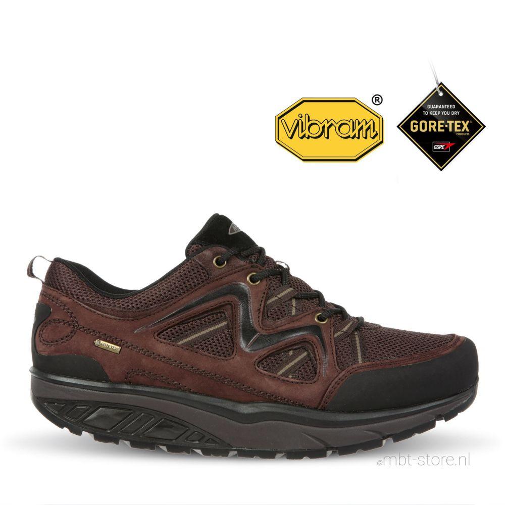 Hodari GTX M brown/black