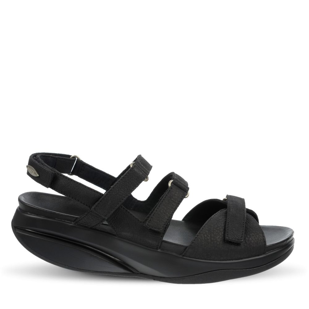 Kiburi 5 black