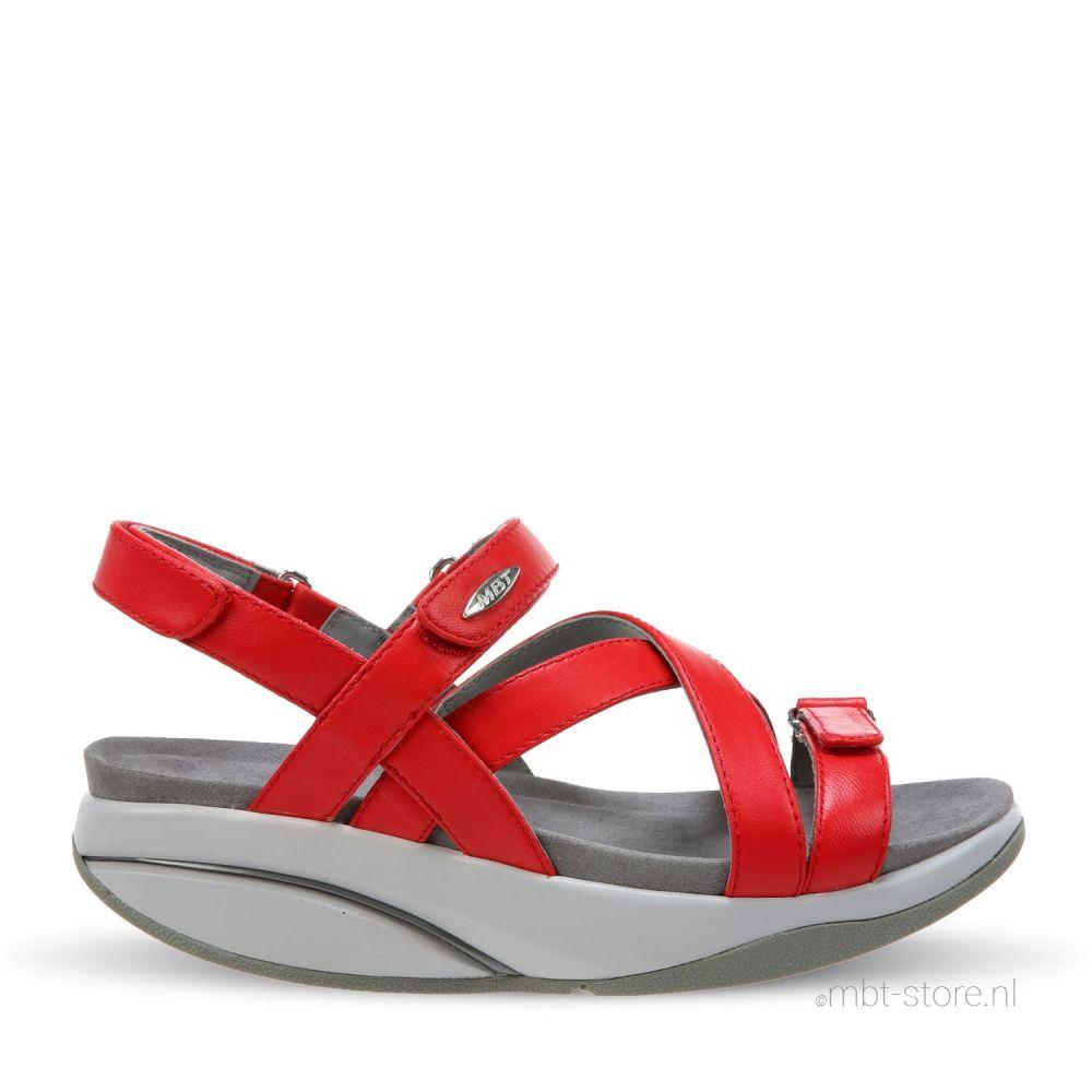 Kiburi W red
