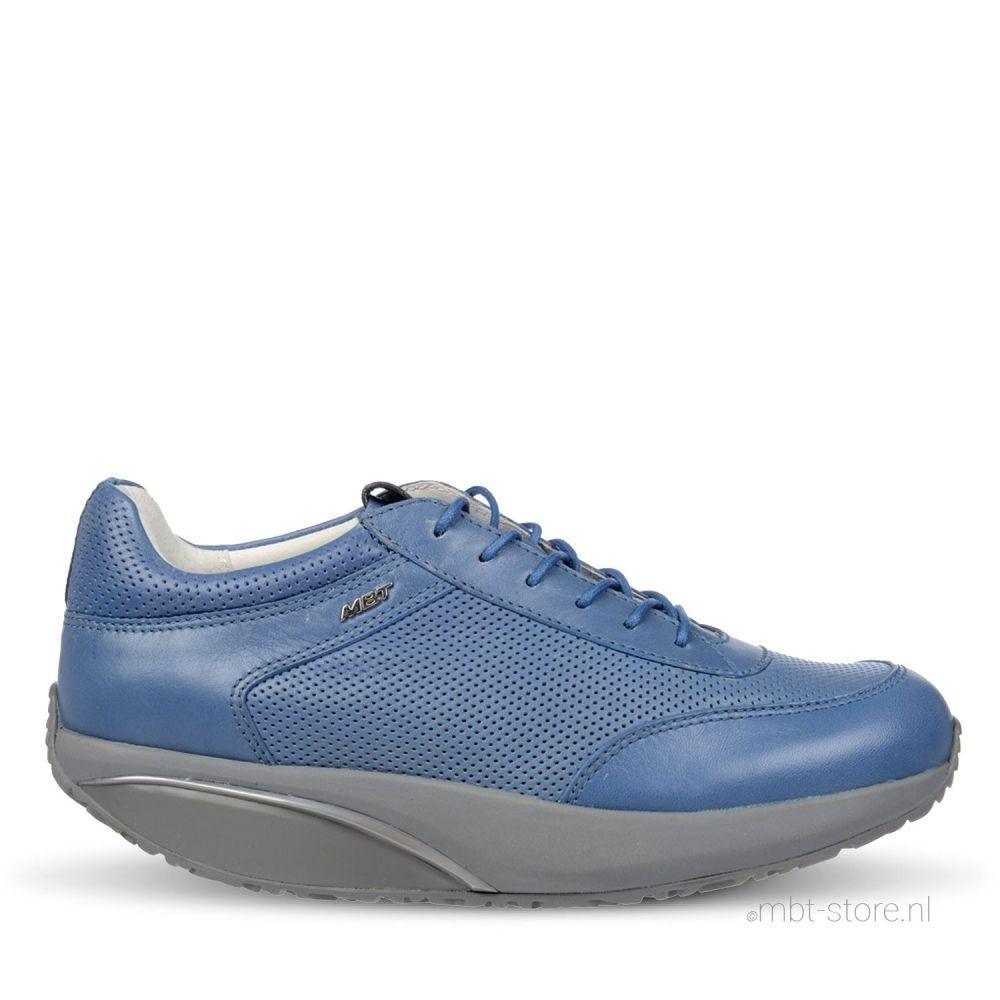 Kioja 6 W lace up china blue