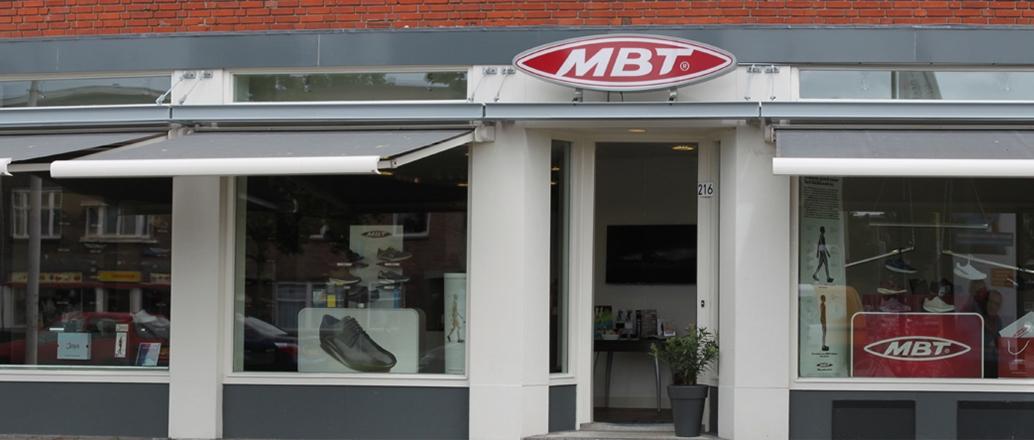 MBT-store Den Haag